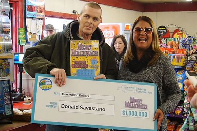 Donald Savastano Story