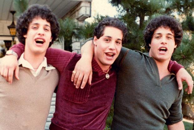 Three Identical Strangers Story