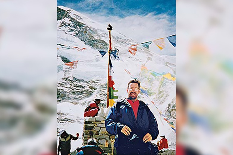 Beck Weathers Story