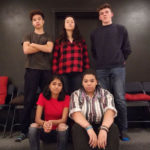 Grown Men Threaten The Lives Of High School Students For Cancelling School Play