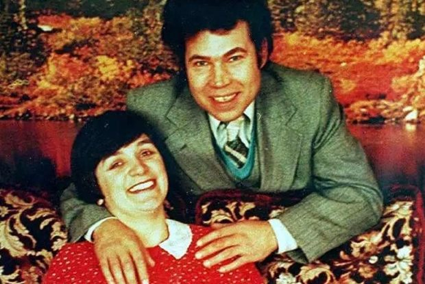 Fred West Story