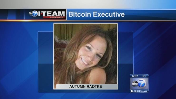 Autumn Radtke Story