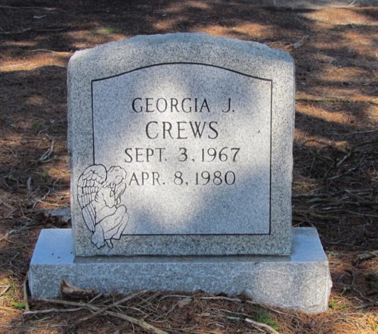 Georgia Crews Story