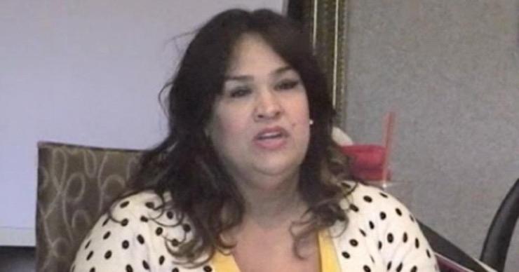 Ruby Graupera-Cassimiro Story