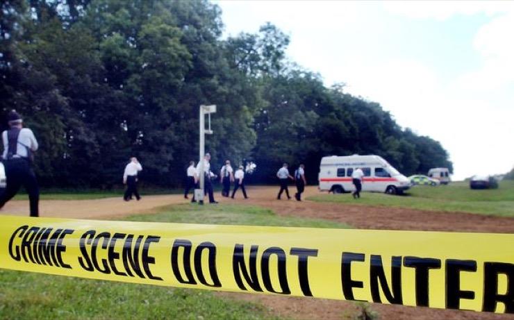 Soham Murders Story
