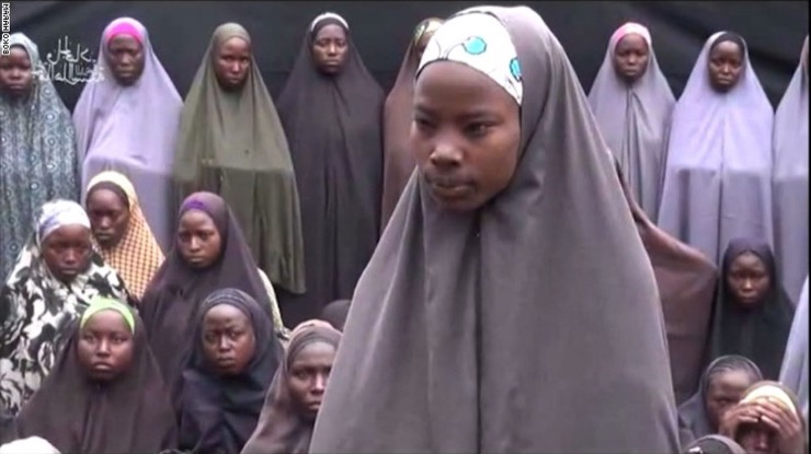 Boko Haram Hostages Story