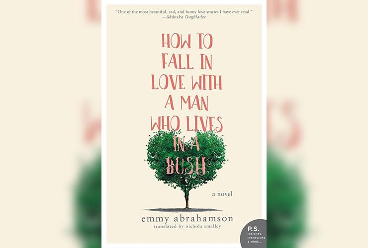 Emmy Abrahamson Story