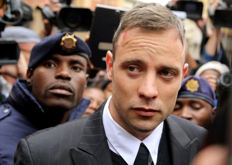 Oscar Pistorius Story