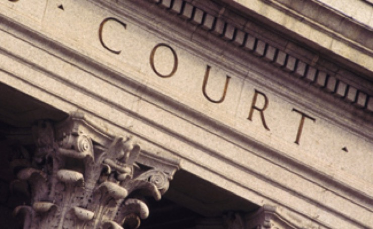 Swedish Court Story