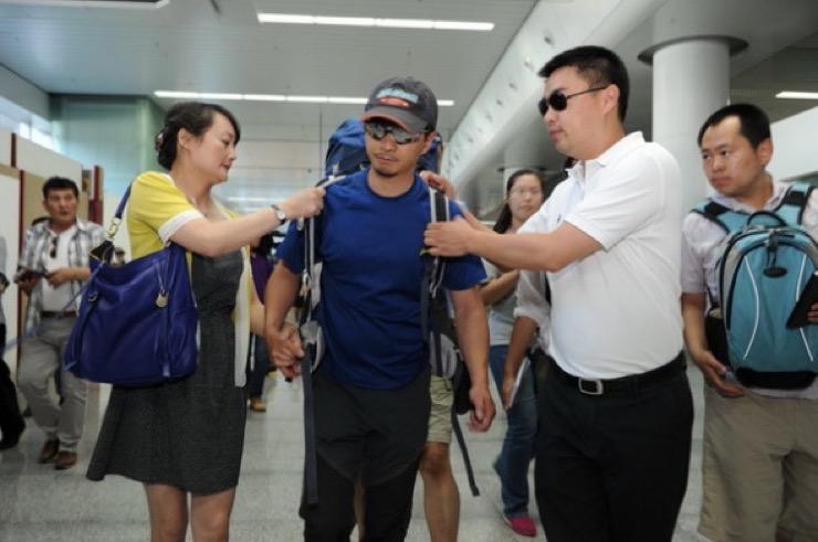 Zhang Jingchaun Story