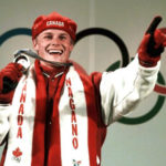 Olympian Stripped Of Gold Medal After He Tested Positive For A Substance That Was Never Banned