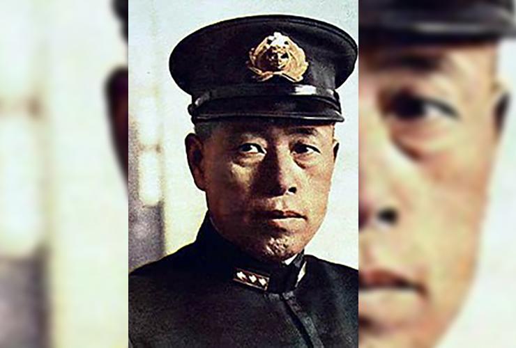 Isoroku Yamamoto Story