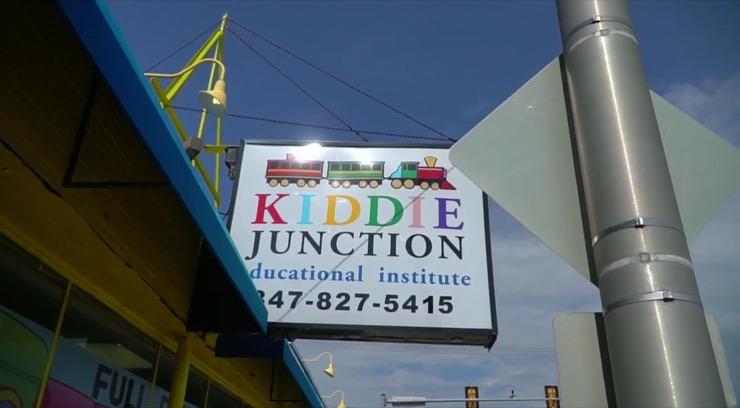 Kiddie Junction Story