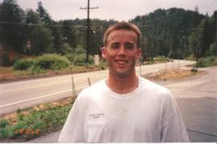 Travis Alexander Story
