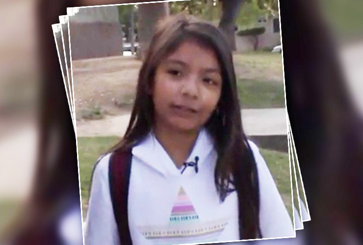 Claudia Hernandez Diaz Story