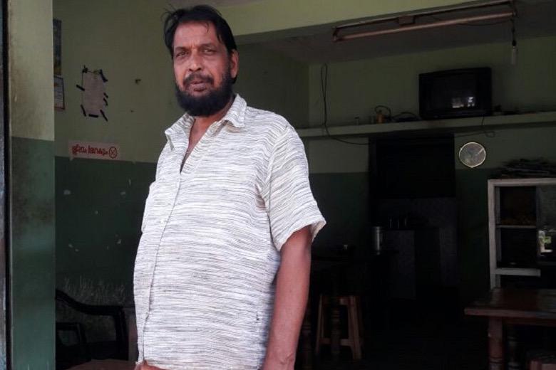 Marottichal, India Story