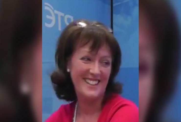 Geraldine Bolger Story