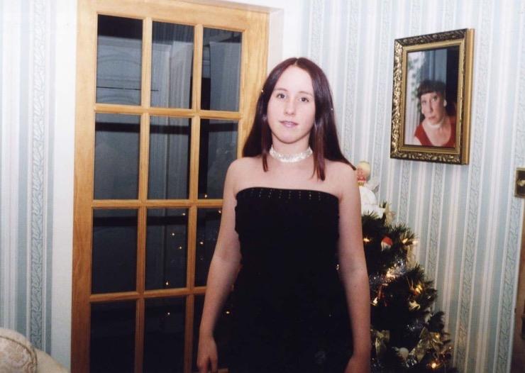 Nicole Ann Raphael Story