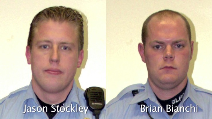 Jason Stockley Story