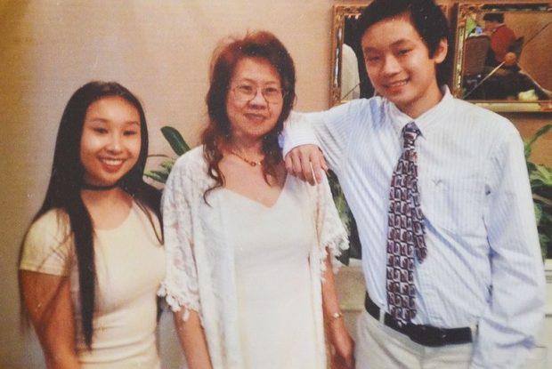 Amy Yu Story