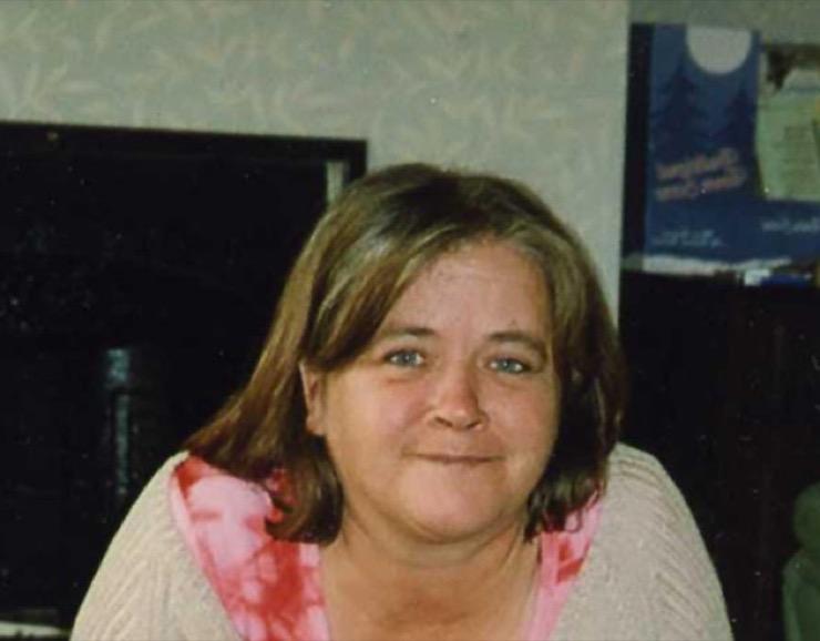 Lorraine Thorpe Story