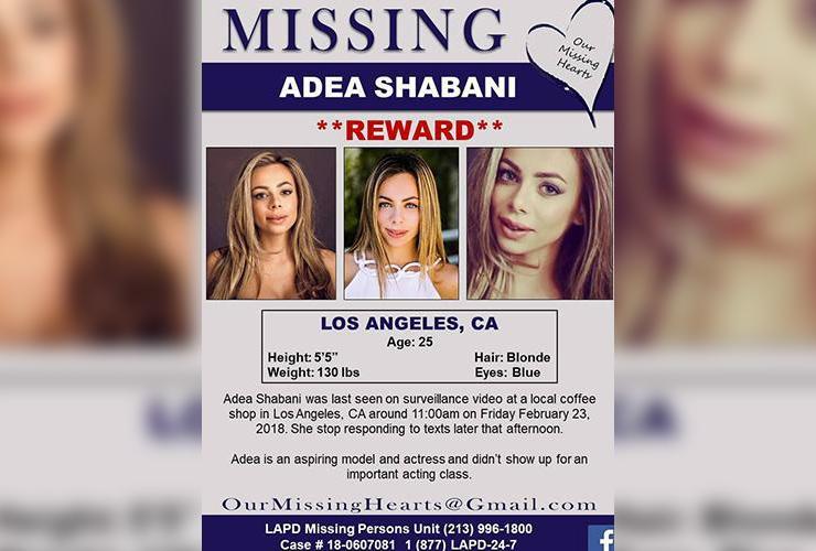 Adea Shabani Story
