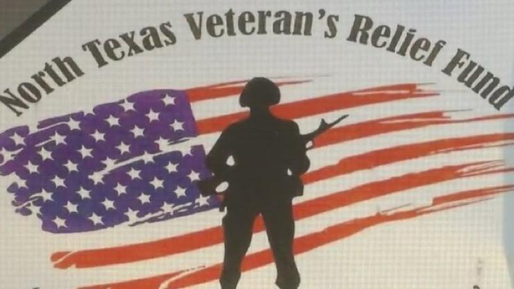 Texas Homeless Veterans Story