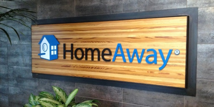 HomeAway Story