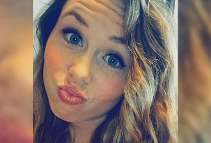 Kelsey McCarter Story