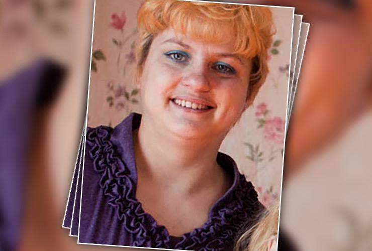 Lyudmila Steblitskaya Story