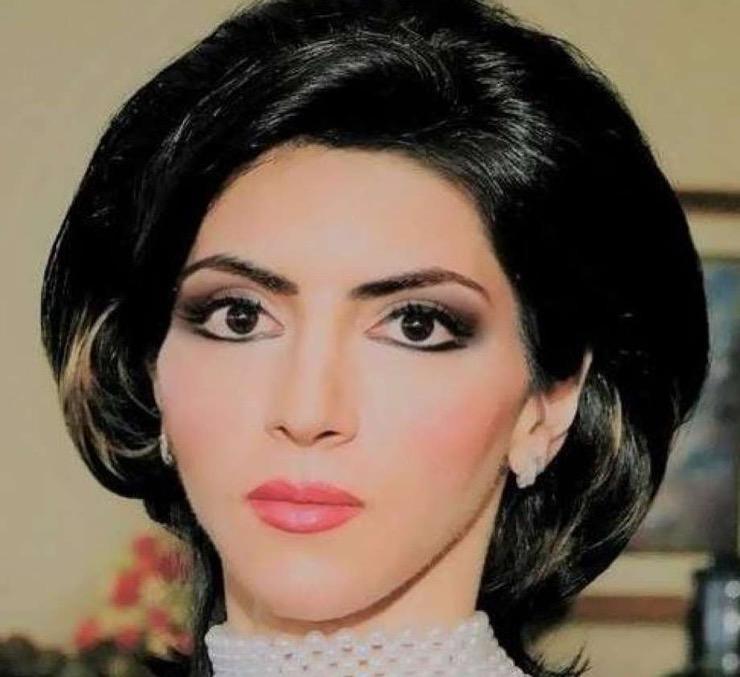 Nasim Najafi Aghdam Story