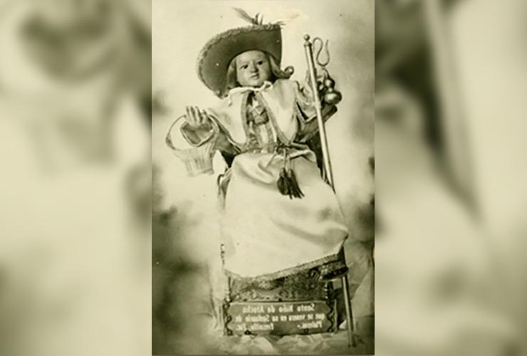 Niño Dios - Marie Escher Story