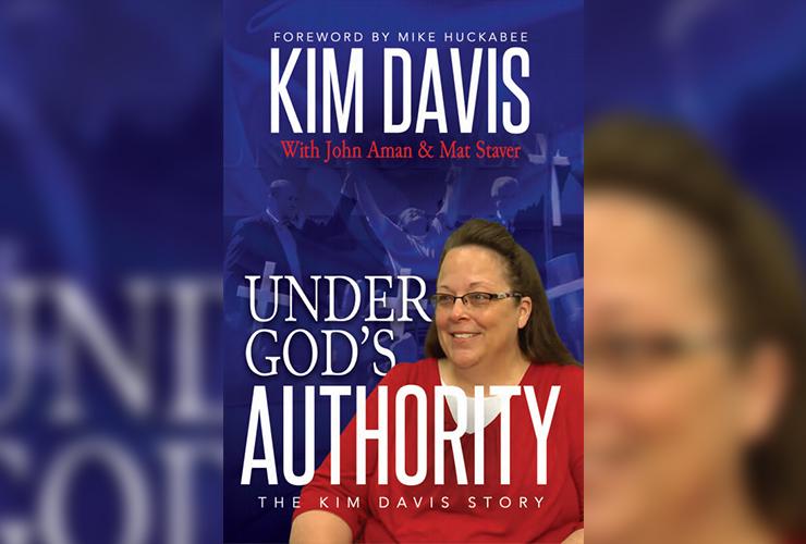 Kim Davis Story