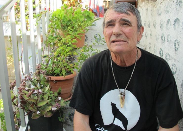 Marcos Rodríguez Pantoja Story