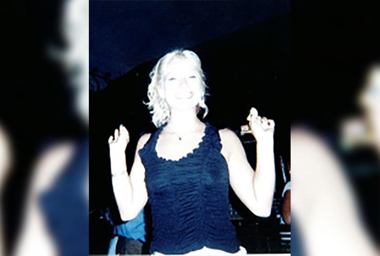 Nicole Christine Burgess Story