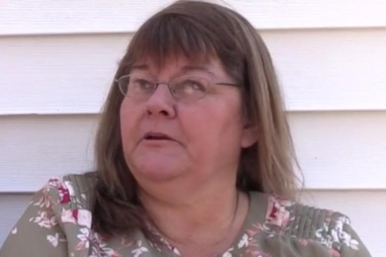 Christine Kiefer Story