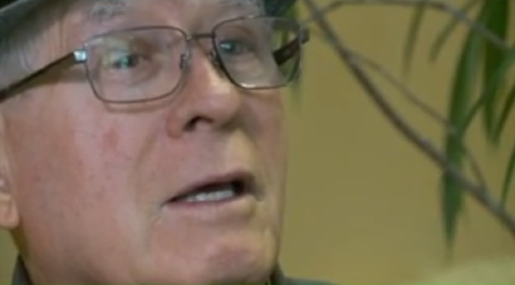 Larry Swilling Story