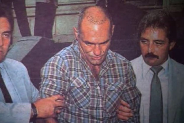 Cropsey Story