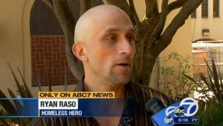 Ryan Raso Story