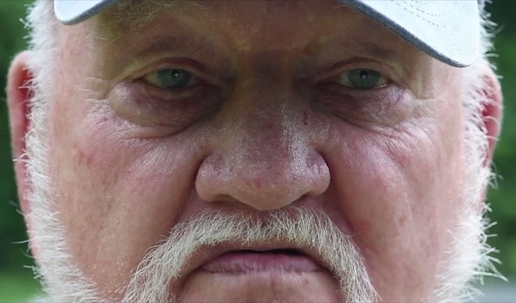 Jim DeMoss Story