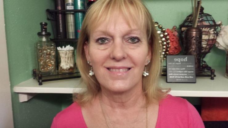 Cynthia Tisdale Story