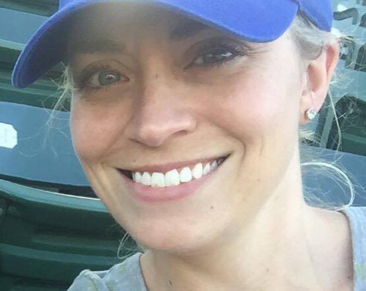 Lauren Harper Story