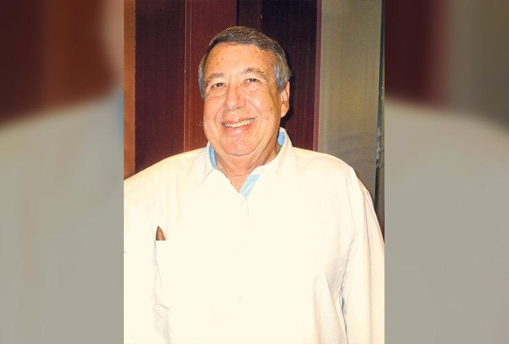 Mario Salcedo Story