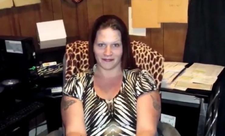Kelly Cochran Story