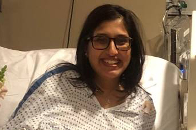Sushma Dwivedi Story