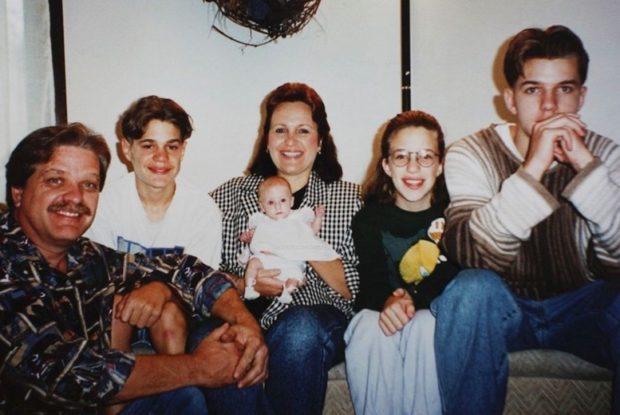 Hannah Kritzeck Story