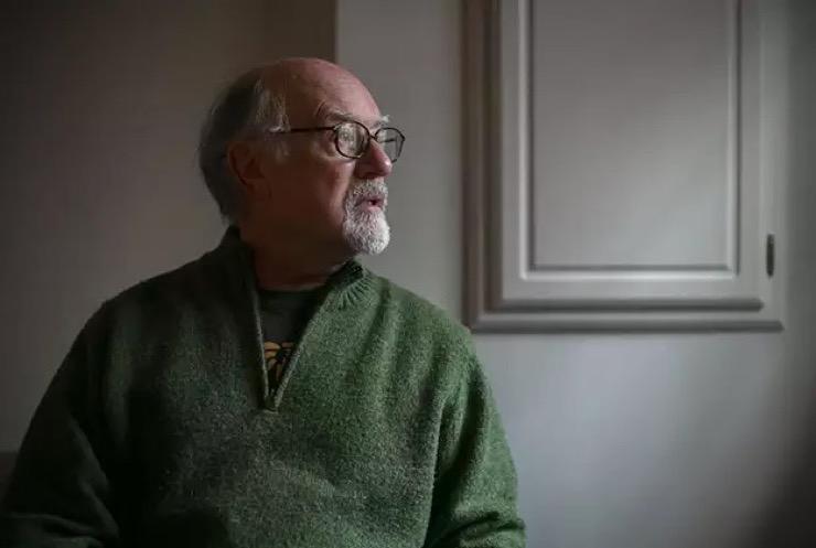 James Levine Story