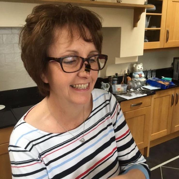 Fiona Presly Story