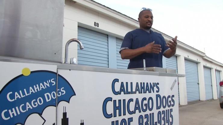 Dewayne Callahan Story