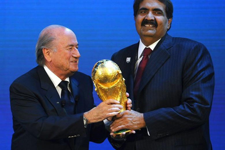 FIFA World Cup 2022 Story